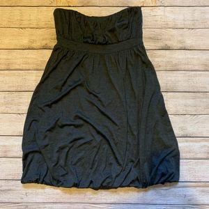 Banana Republic 100% Silk Bubble Dress Size 6P